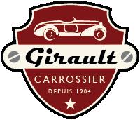 CARROSSERIE GIRAULT Logo